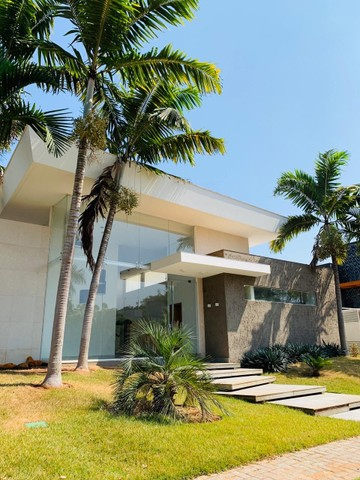 Casa de condomínio à venda com 4 dormitórios em Jardins paris, Goiânia cod:BM22FR