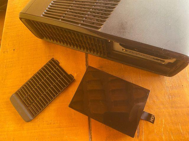 Console Xbox 360 Slim - Foto 3