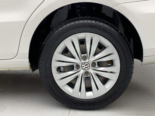 Volkswagen VOYAGE VOYAGE 1.6 MSI Flex 8V 4p - Foto 8