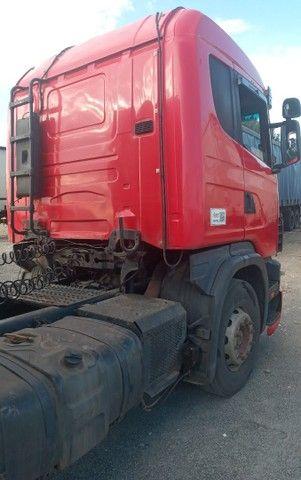 Scania 124 360 6x2 2004 - Foto 3