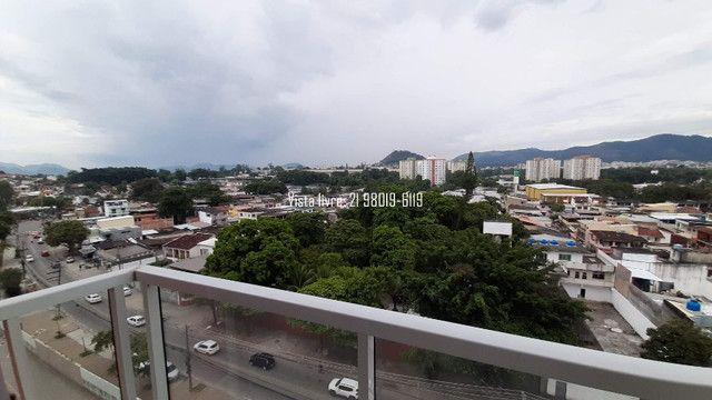 Financia até 90%: Apartamento no Up Barra, 3 quartos, 70m, 10º and, perto do novo shopping