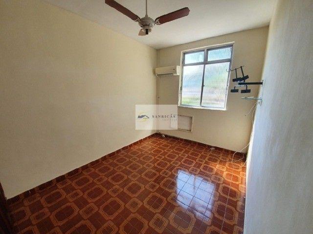 Apartamento 2 Quartos em Travessa Fechada no Centro de Niterói - Trav. Julio - Foto 3
