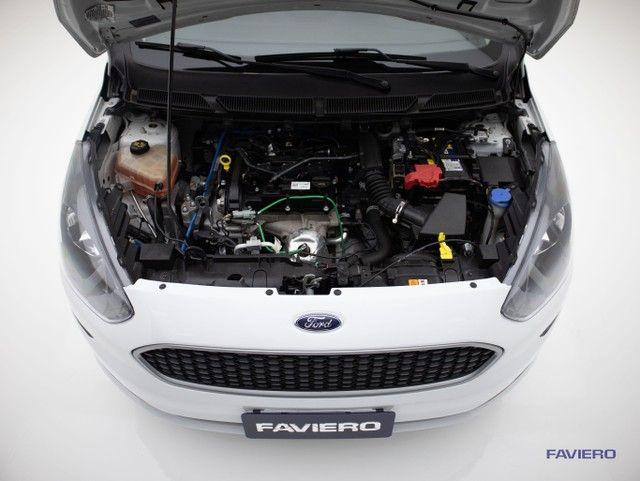 Ford Ka 1.0 SE (Flex) - Foto 18