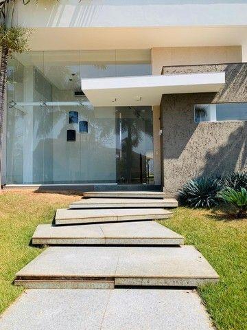 Casa de condomínio à venda com 4 dormitórios em Jardins paris, Goiânia cod:BM22FR - Foto 2