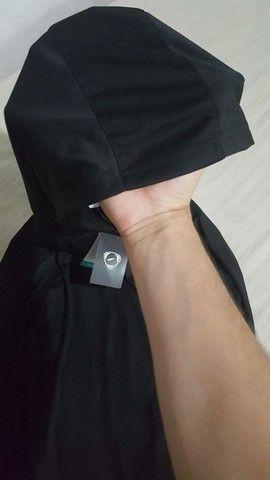 Camisa Jeansian Uv Upf 50 + Proteção Solar - Foto 5