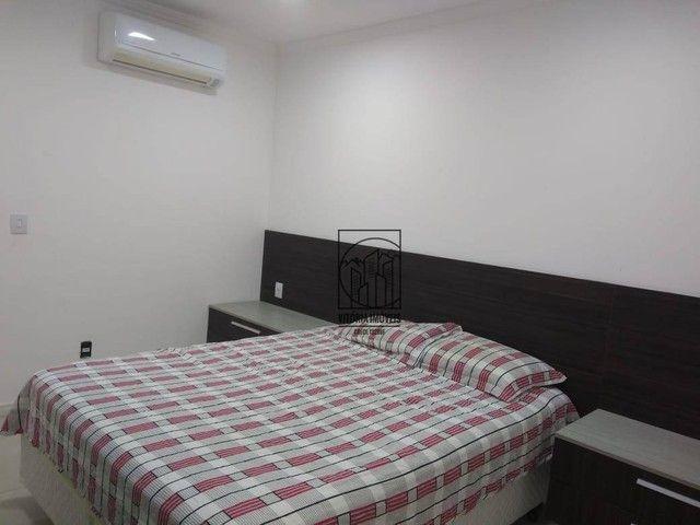 Masão com 5 dormitórios à venda por R$ 2.700.000 - Porto das Dunas - Aquiraz/CE - Foto 7