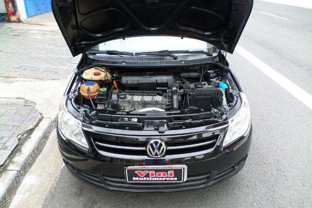 Volkswagen Voyage 1.0 Flex 2011/2011 - Foto 9
