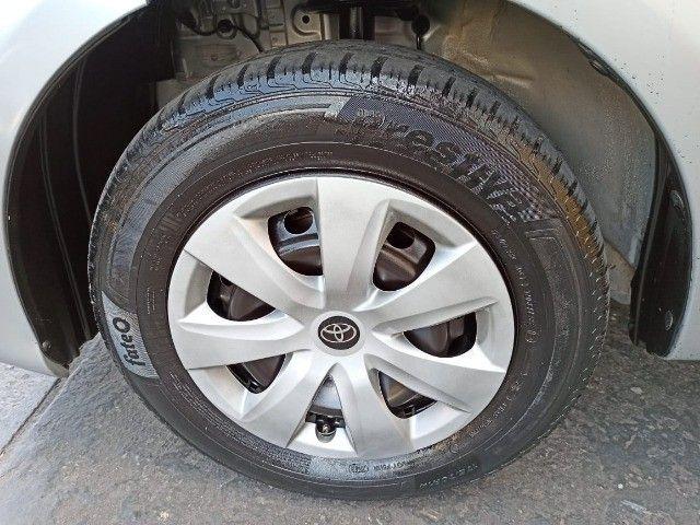 Etios XS Hatch - Muito NOVO - Confira! - Foto 10