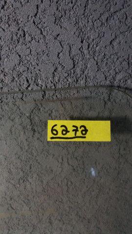 Vidro porta gol bola LE #6272 - Foto 2