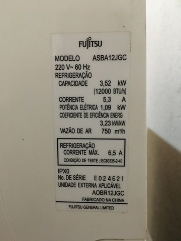 Ar condicionado inverter 12.000 btu?s  - Foto 5