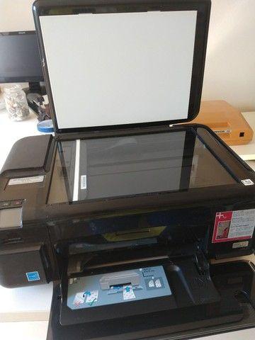 Impressora hpc4480 - Foto 2