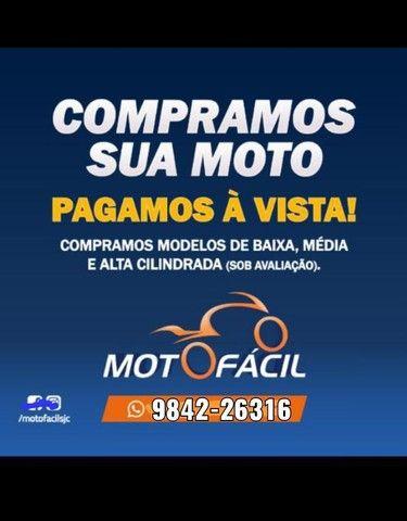 Compr00 sua moto hoje/ atrasada/ alienada cajá