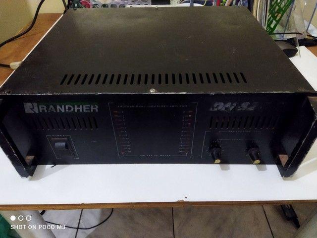 Troco potencia Rander por uma 3.0 - Foto 6