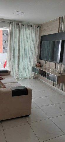 Apartamento 03 quartos no Bairro de Manaíra - Foto 6