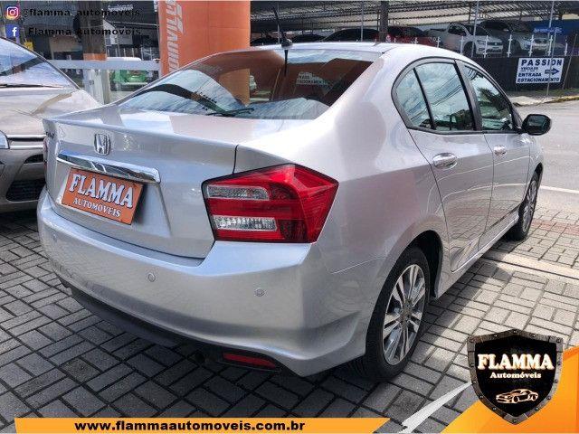 Honda City Sedan LX 1.5 - Foto 3