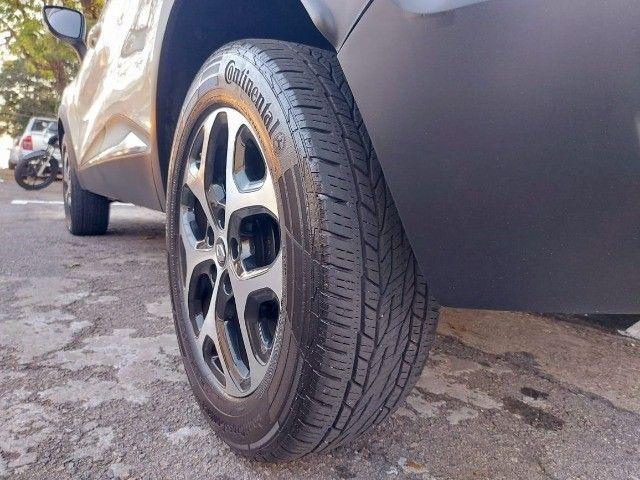 Renault Captur 2.0 Hi-Flex Intense Aut. 2018 - Foto 11