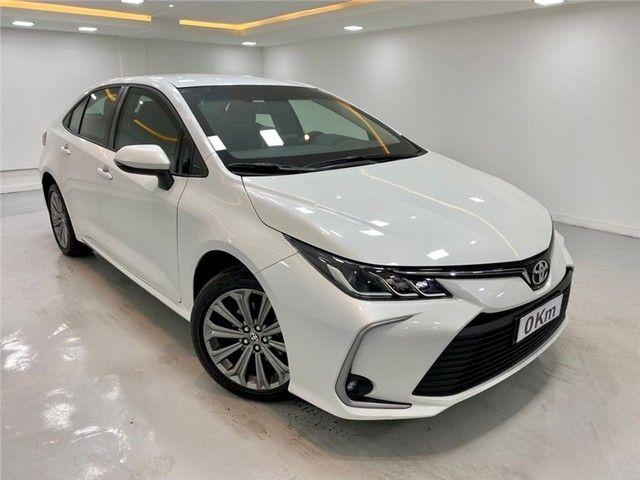 Toyota Corolla 2022 2.0 vvt-ie flex xei direct shift