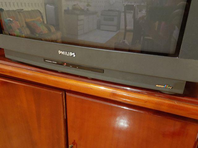 TV Philips 40 polegadas  - Foto 4