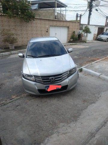 Vendo ou Troco Honda city automático 2011 - Foto 5