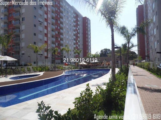 Financia até 90%: Apartamento no Up Barra, 3 quartos, 70m, 10º and, perto do novo shopping - Foto 20