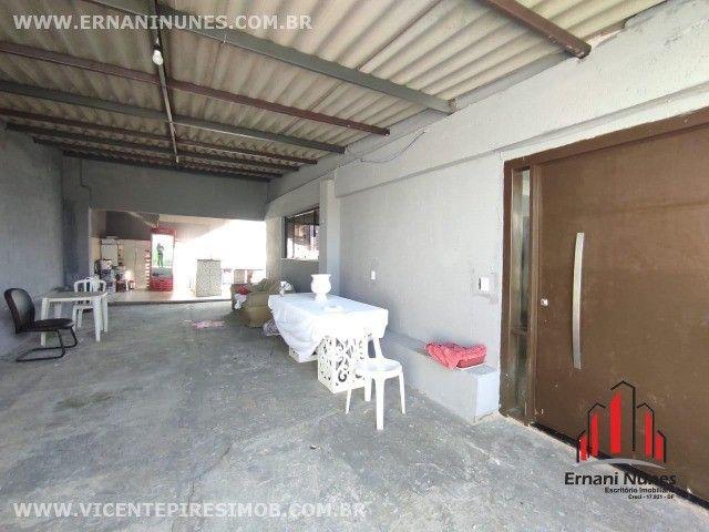 Casa 4 Qtos 3 Stes, 2 Pavimentos em Arniqueiras - Ernani Nunes - Foto 8