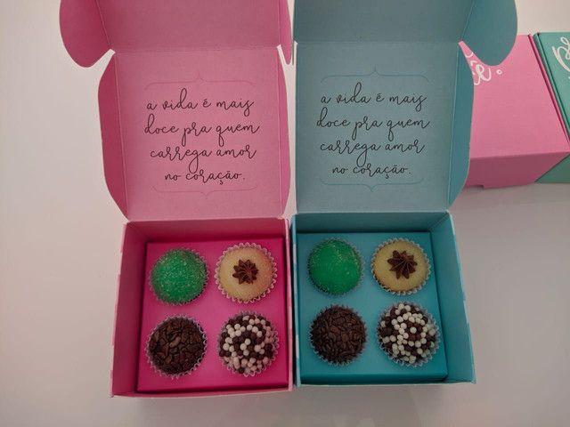 Caixas de doces(valor somente para revenda) - Foto 3