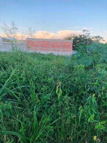 Terreno á venda, 275m², no setor Jardim Toledo- Barra do Garças-MT