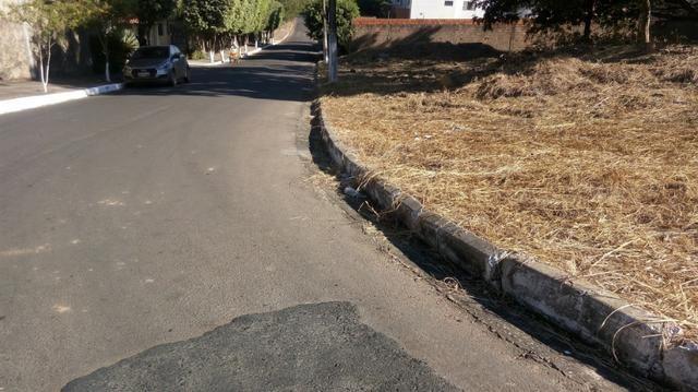 Terreno Grande Residencial JK - atras Lua Morena - Foto 15