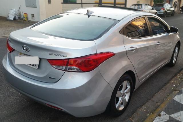 Hyundai Elantra 2.0 Flex *Top De Linha