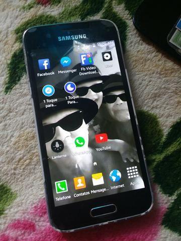 Samsung galaxy s5 mini 16gb celulares e telefonia estados boa samsung galaxy s5 mini 16gb ccuart Images