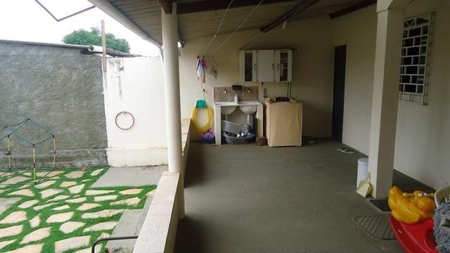 Samuel Pereira oferece: Casa 4 quartos Sobradinho Murada Vista para o Vale Vila Rabelo I - Foto 7