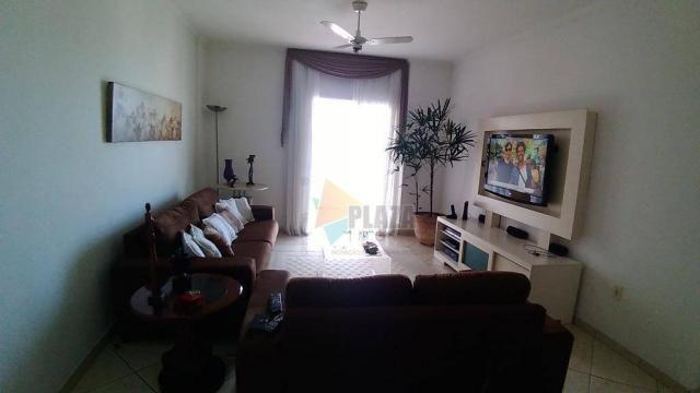 Apartamento residencial à venda, Vila Tupi, Praia Grande. - Foto 4