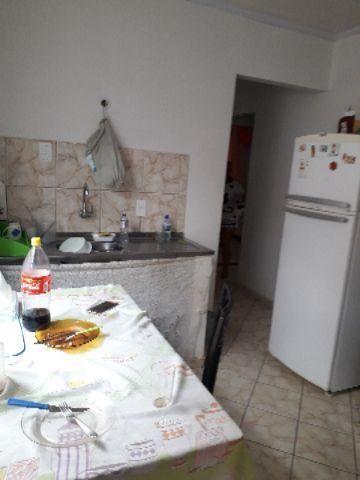 Linda casa na comercial da qd 508 recanto das emas - Foto 6