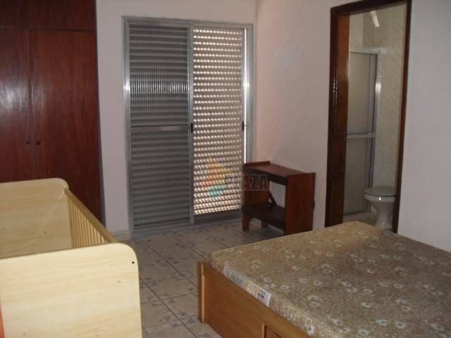 Apartamento para alugar, 90 m² por R$ 1.700,00/mês - Canto do Forte - Praia Grande/SP - Foto 12