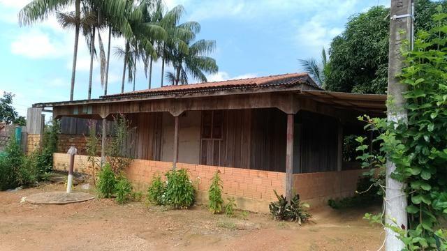 Casa em São Miguel do Guaporé