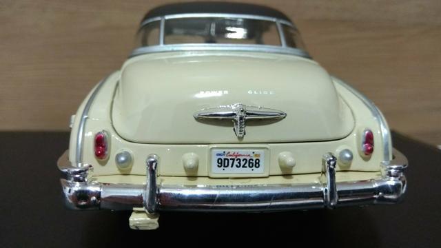 Belair 1950 top para colecionadores