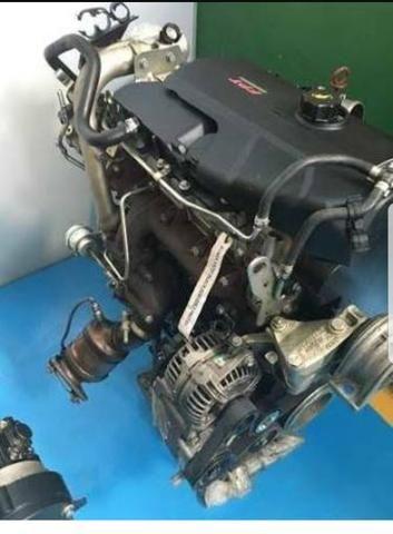 Compro motor ducato 2.3 com nota
