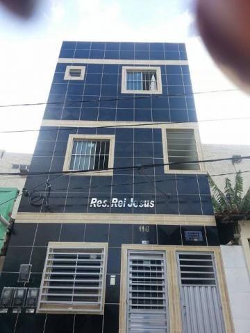 Apartamento disponivel no bairro são José - Campina Grande