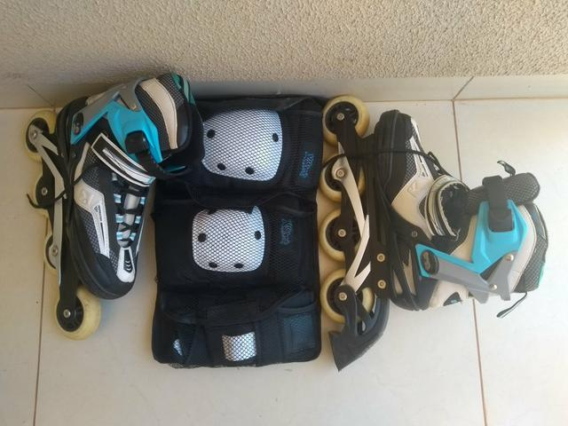 Patins Oxer 150,00