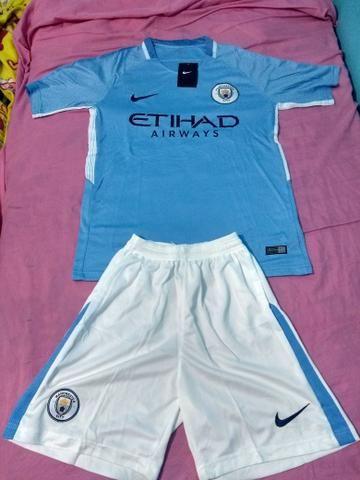 Kit Manchester city