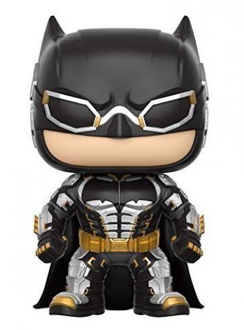 Funko Pop Movies: Liga da Justiça - Batman