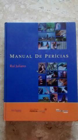 Manual de Perícias (Rui Juliano)