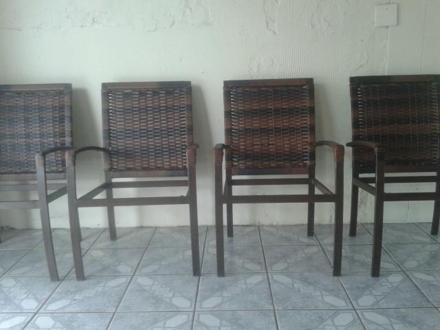 Cadeiras lindas !!!
