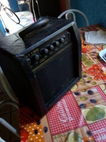 Cubo Sheldon Gt150,para guitarra