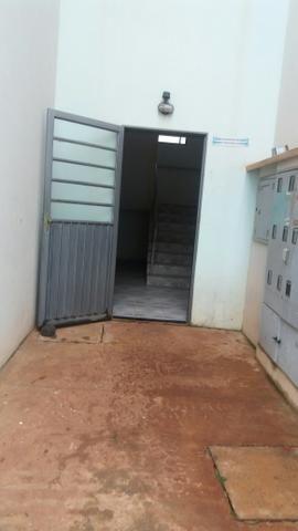 Apartamento Bairro Coophasul