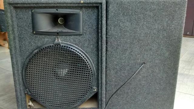 Kit de caixas de som