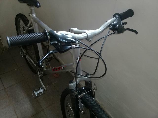 Bike sumdom