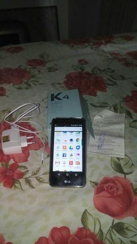 LG k 4 2017