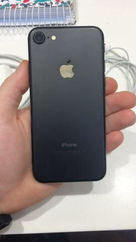 IPhone 7 258 gb de memória