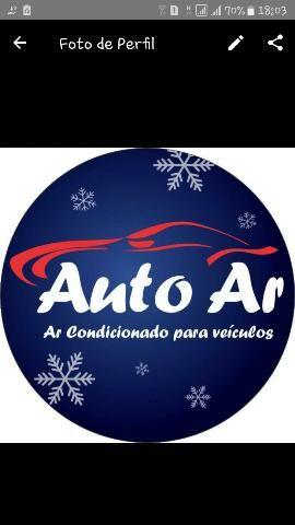 Auto Ar Condicionado p/ Veiculos